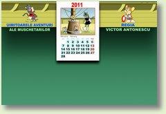 Calendar febr 2011